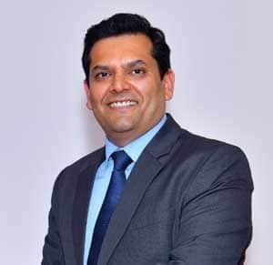 Yogesh Bhandari