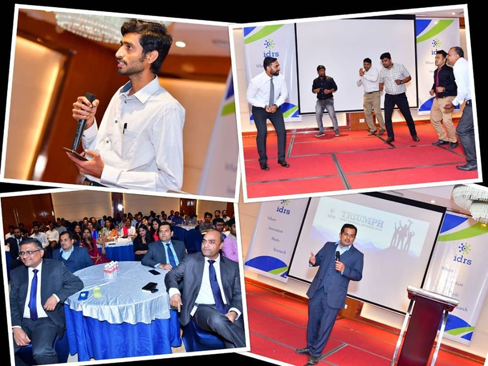 IDRS Labs Pvt Ltd - Event - Celebration